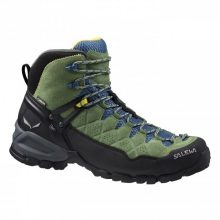 Mens Alp Trainer Mid GTX by Salewa