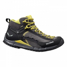 Mens Hike Roller Mid GTX by Salewa