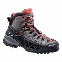 Womens Alp Flow Mid GTX by Salewa
