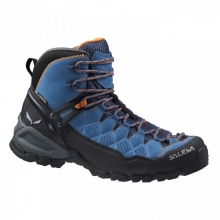 Womens Alp Trainer Mid GTX by Salewa