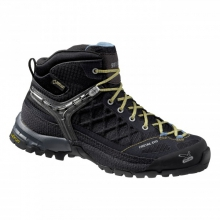 Womens Firetail Evo Mid GTX by Salewa