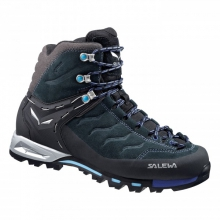 Womens Mtn Trainer Mid GTX by Salewa