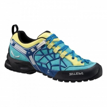 Womens Wildfire Pro by Salewa