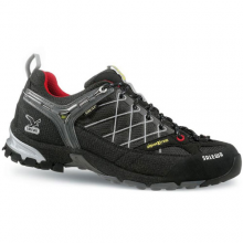 Men's Firetail GTX, Black / Yellow, 7