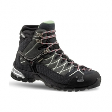 Alpine Trainer Mid GTX Pelle Women's by Salewa