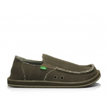 Mens Hemp by Sanuk