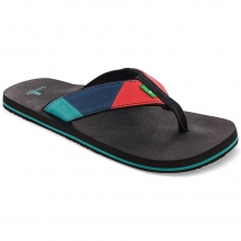 Men's Block Party Sandal