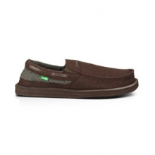 Skip Jack Hookie - Men's - Brown In Size