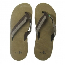 Men's Dr. Fray Sandals