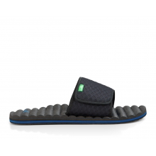 Mens Beer Cozy Hop Top  Slide by Sanuk