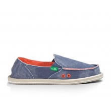 Womens Donna Distressed by Sanuk
