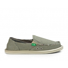 Womens Donna Hemp by Sanuk