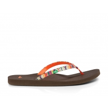 Womens Yoga Joy Funk by Sanuk