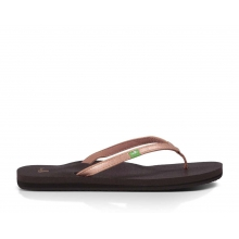 Womens Yoga Joy Metallic by Sanuk