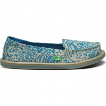 Womens Shorty Leppatyga - Sale Marine Blue 7