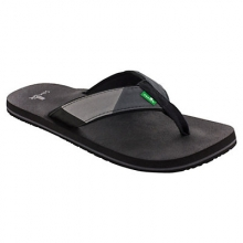 Block Party Mens Flip Flops
