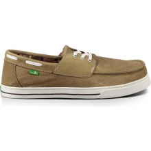 Mens Motorboat - Sale Tan 9 by Sanuk