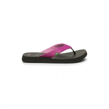 Womens Yoga Mat - New Fuchsia 8 by Sanuk