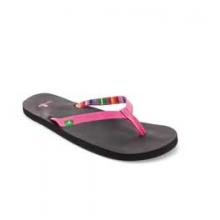 Maritime Flip Flop Sandals - Women's