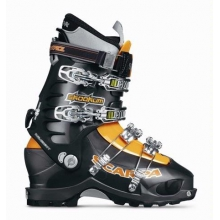 Skookum AT Ski Boot