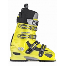 Hurricane Ski Boot