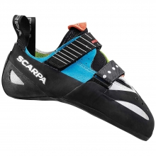 Boostic Climbing Shoe by Scarpa