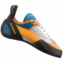 Techno X Climbing Shoe by Scarpa