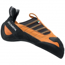 Instinct S Climbing Shoe by Scarpa