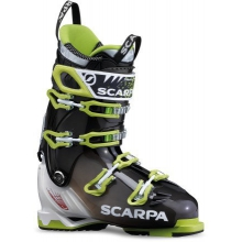 FREEDOM Gray/Lime by Scarpa