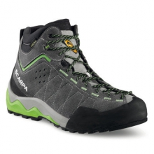 Tech Ascent GTX Shark by Scarpa