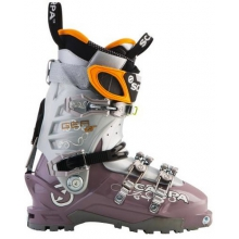 Gea GT Women's AT Boot M/G/M by Scarpa