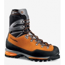 Mont Blanc Pro GTX Orng by Scarpa