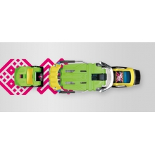 NTN Freeride Binding LTD ED Multicolor