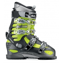 - Typhoon Freeride AT Ski Boots - 25