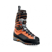 - Rebel Ultra GTX - 43.5 - Black Orange by Scarpa