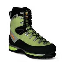 Women's Mont Blanc GTX Mountaineering Boot in Golden, CO