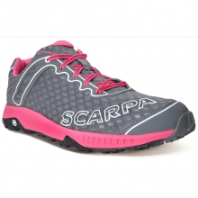 Womens Tru Trail Running Shoe by Scarpa