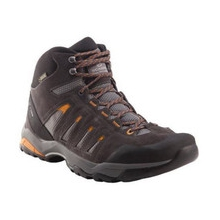 Moraine Mid GTX Hiking Boot in Golden, CO