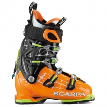 Freedom RS AT Ski Boot
