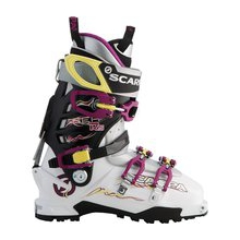 Women's Gea RS Ski Boot in Golden, CO