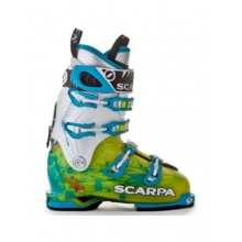 Freedom SL Boot - Women's by Scarpa