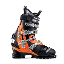 Terminator X Pro NTN Ski Boot in Fairbanks, AK