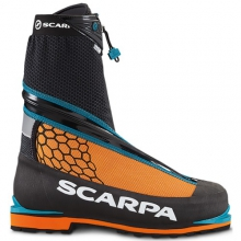 - Phantom Tech - 46 - Black/Orange by Scarpa
