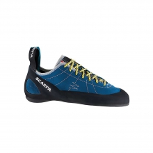 Men's Helix Climbing Shoe by Scarpa