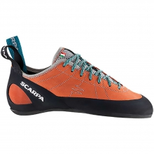 Women's Helix Climbing Shoe by Scarpa