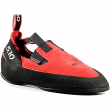 Anasazi MoccAsym Climbing Shoe Mens - Red 11.5 by Scarpa