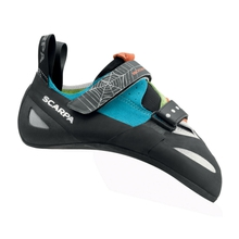 Boostic Rock Climbing Shoe by Scarpa