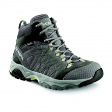 Women's Moraine Plus Mid GTX Boot