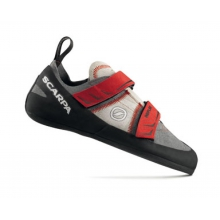 Reflex Climbing Shoes Mens (Smoke/Parrot)
