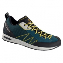 Gecko Lite Approach Shoe - Men's by Scarpa